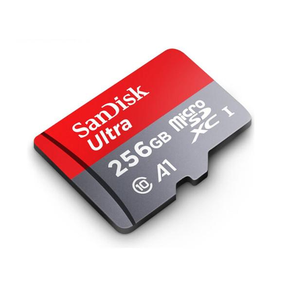 Sandisk Ultra 256GB UHS-I Memory Card | Parts4Repair.com