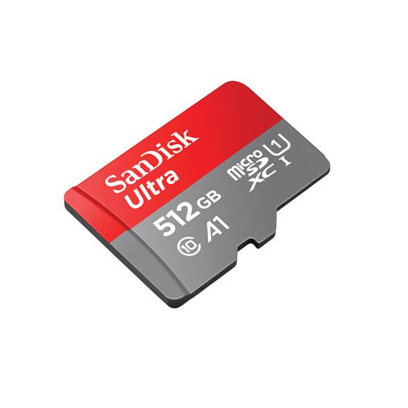Sandisk Ultra 512GB UHS-I Memory Card | Parts4Repair.com