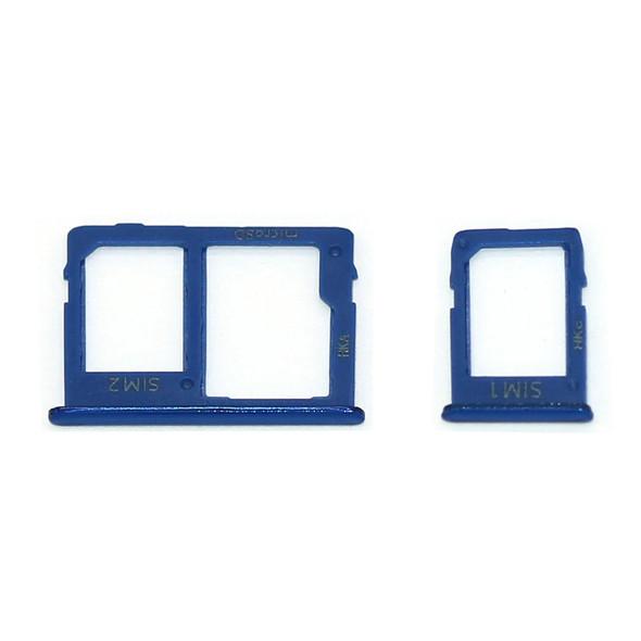 Samsung Galaxy J8 J810 SIM Card Slot | Parts4Repair.com