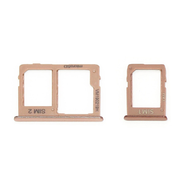 Samsung Galaxy J8 SD Card Tray | Parts4Repair.com