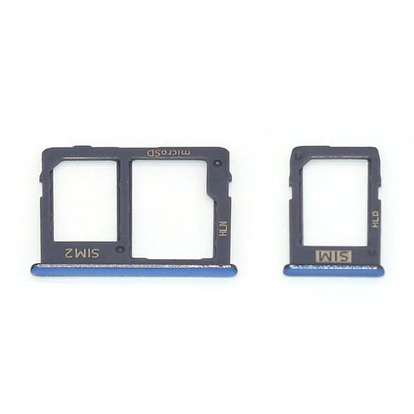 Samsung Galaxy J8 SIM Card Tray | Parts4Repair.com