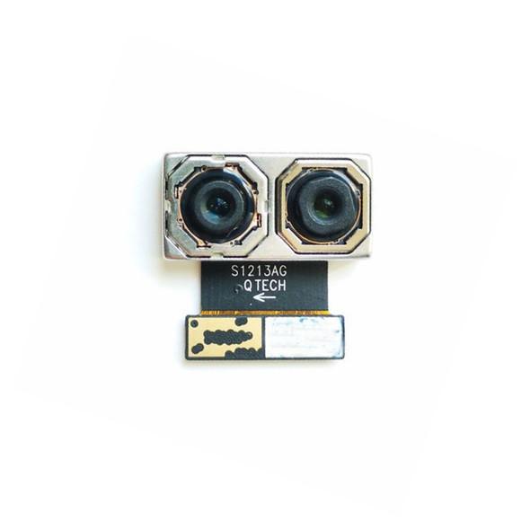 BlackBerry Key2 Back Camera Replacement | Parts4Repair.com