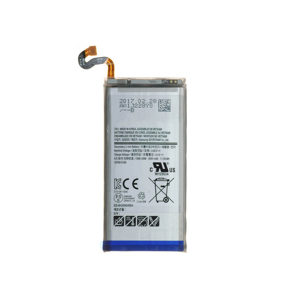 Battery Replacement for Samsung Galaxy S8 | Parts4Repair.com