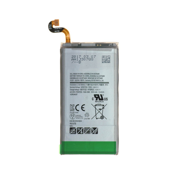 Battery Replacement for Samsung Galaxy S8 Plus | Parts4Repair.com