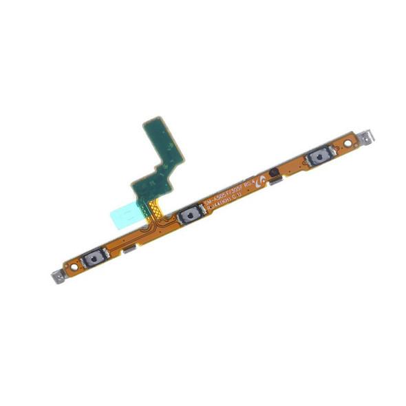 Samsung Galaxy A20 Power Volume Button Flex Cable   Parts4Repair.com