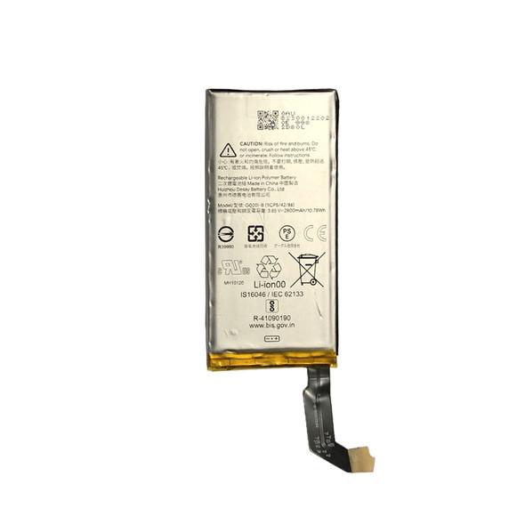 Google Pixel 4 Battery Replacement | Parts4Repair.com