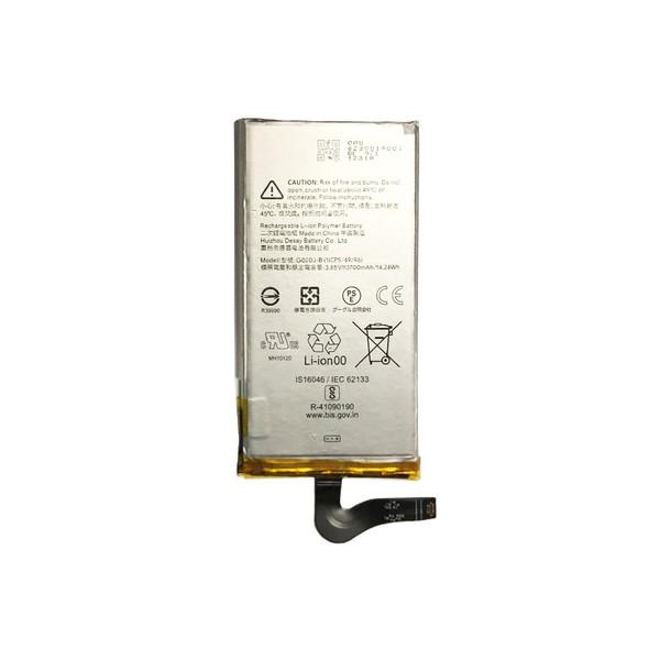 Google Pixel 4 XL Built-in Battery Replacement | Parts4Repair.com