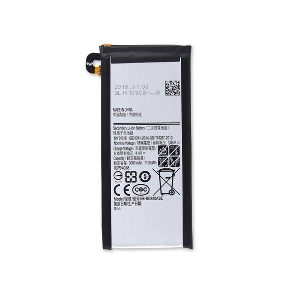Samsung Galaxy S7 Built-in Battery Replacement   Parts4Repair.com