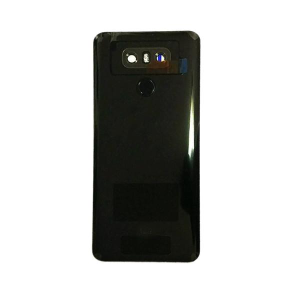 Back Housing Cover with Fingerprint Flex for LG G6 | Parts4Repair.com