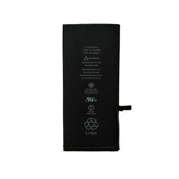 iPhone 6S Plus Built-in Battery Replacement | Parts4Repair.com