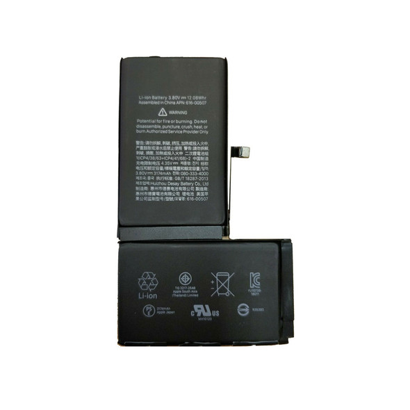 OEM Battery Replacement for Apple iPhone XS Max   Parts4Repair.com