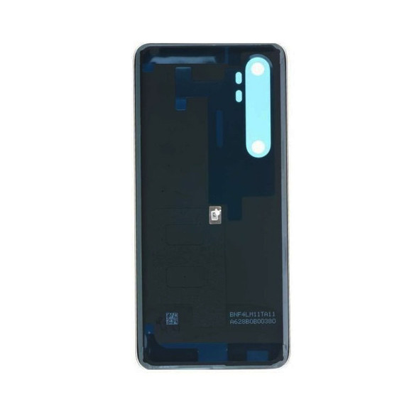 Battery Cover Replacement for XIaomi Mi Note 10 Lite | Parts4Repair.com