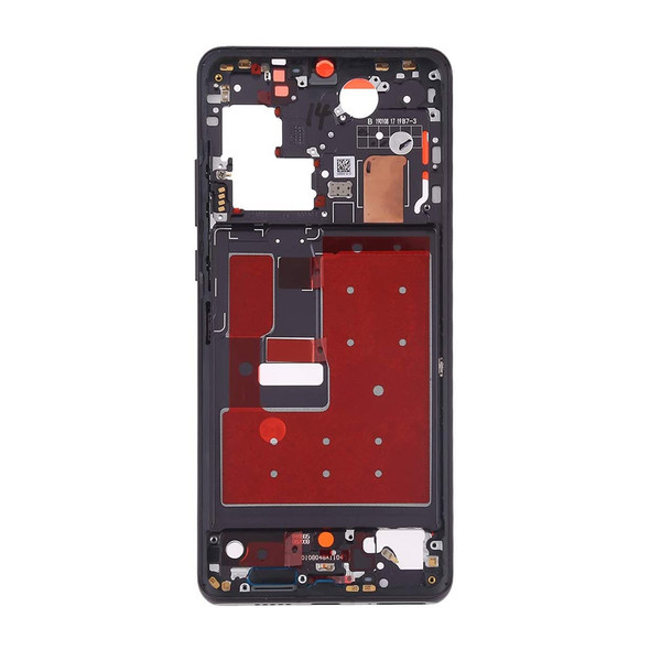 Huawei P30 Pro Middle Frame Replacement | Parts4Repair.com