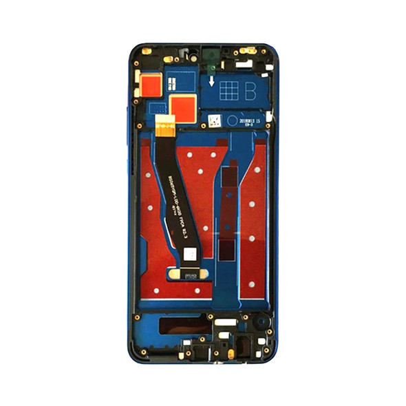 Huawei Honor 8X Screen Replacement with Frame | Parts4Repair.com