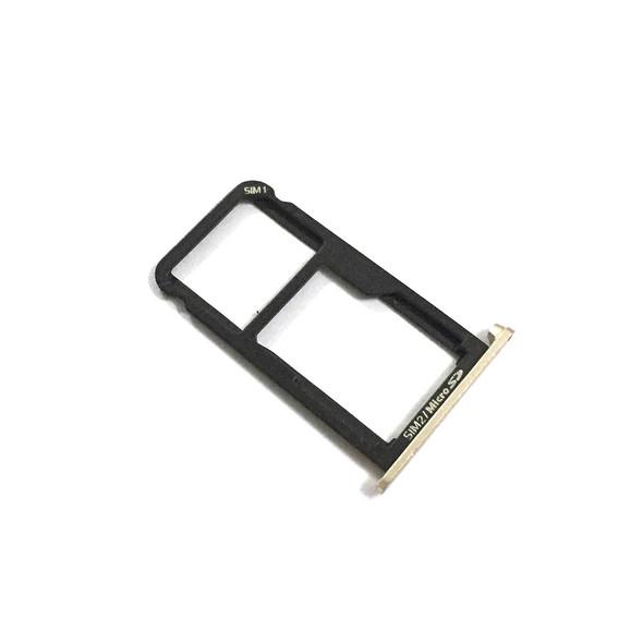 ZTE Blade V7 SIM Card Tray Gold | Parts4Repair.com
