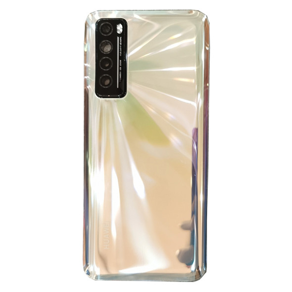Huawei Nova 7 Battery Cover Replacement | Parts4Repair.com