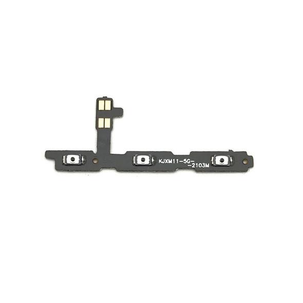 Xiaomi Mi 11 Power Volume Button Flex Cable | Parts4Repair.com