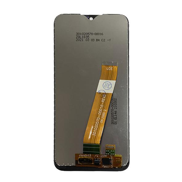 Samsung Galaxy M01 Screen Replacement | Parts4Repair.com