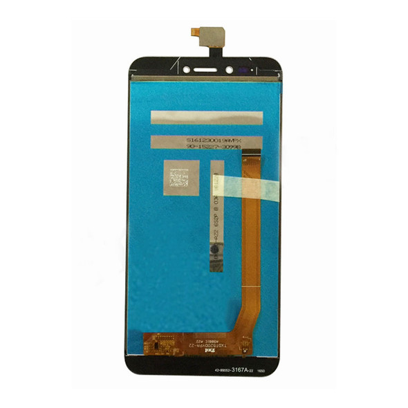 Wiko Upulse Lite LCD Screen Replacement | Parts4Repair.com