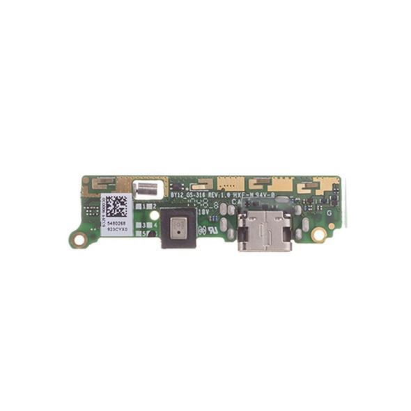 Sony Xperia XA2 USB Connector Board | Parts4Repair.com