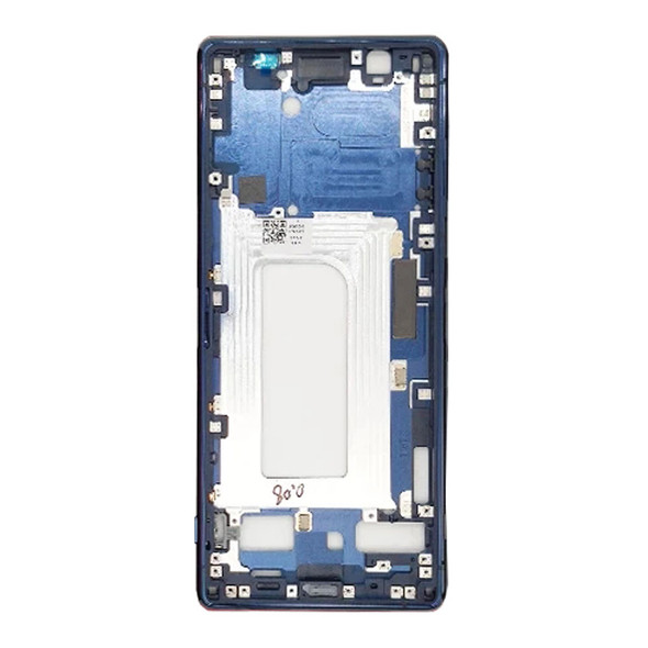 Sony Xperia 5 Display Frame Replacement | Parts4Repair.com