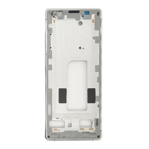Sony Xperia X5 Metal Chassis Bezel | Parts4Repair.com