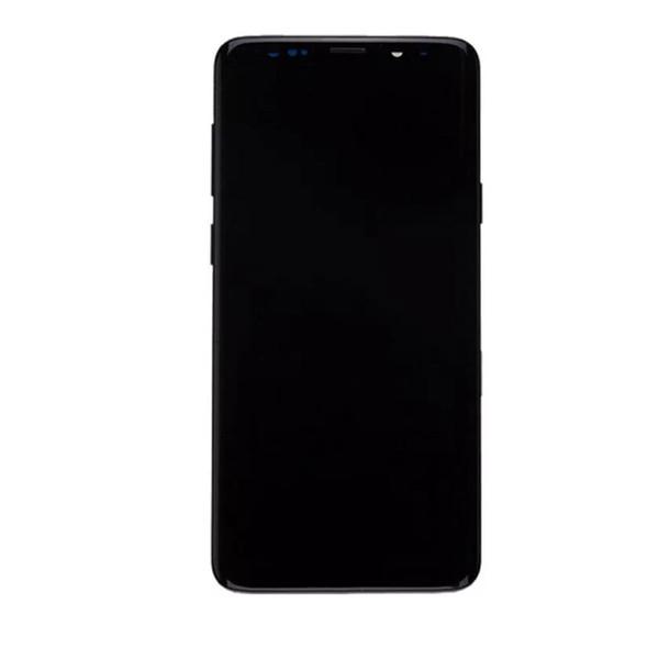 Samsung Galaxy S9+ LCD display with bezel | Parts4Repair.com