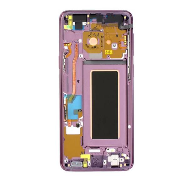 Samsung Galaxy S9+ LCD display assembly | Parts4Repair.com