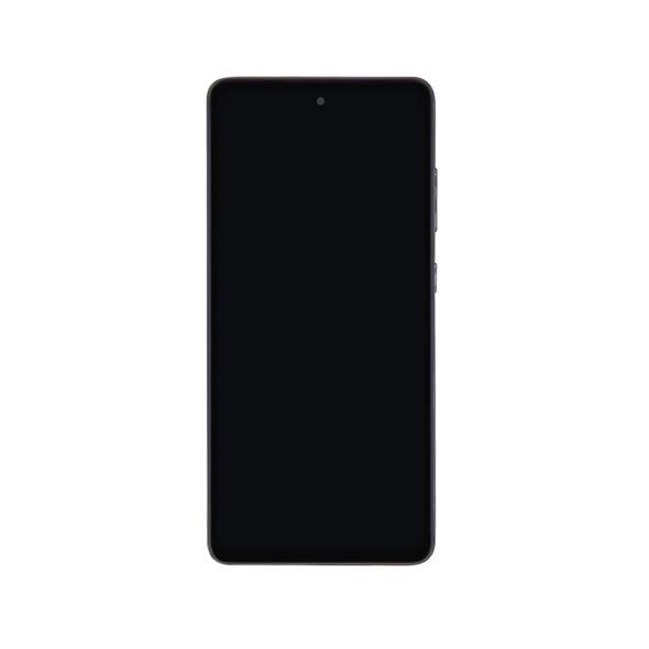 Samsung Galaxy A52 LCD screen digitizer assembly   Parts4Repair.com