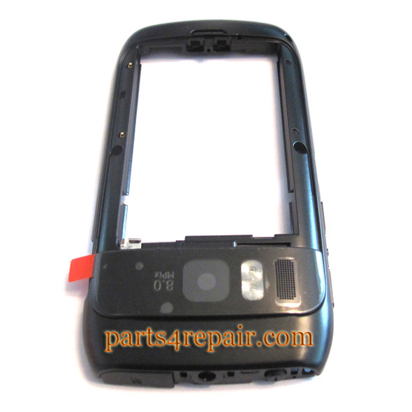 Nokia E6 Middle Cover Chassis Housing
