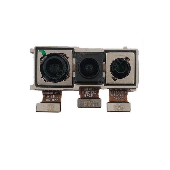 Huawei P30 Back Camera Replacement | Parts4Repair.com