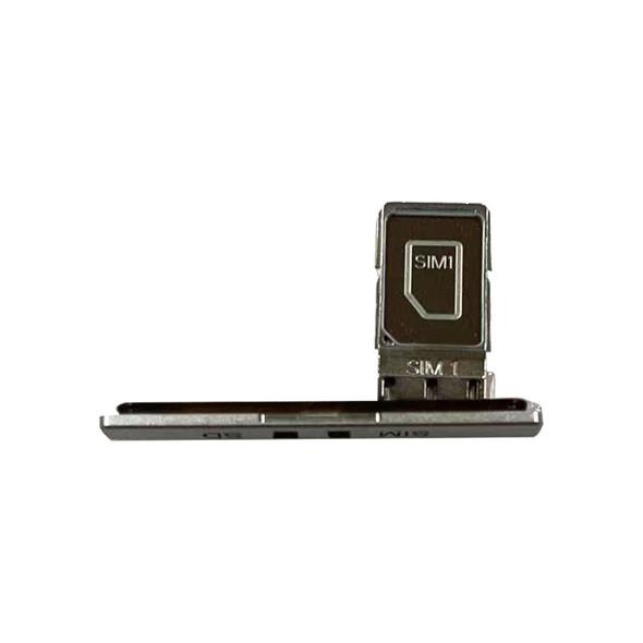 SIM card tray for CAT S61 | Parts4Repair.com
