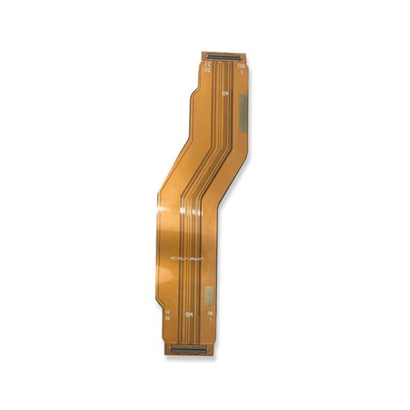Realme 7 Main board flex cable replacement   Parts4Repair.com