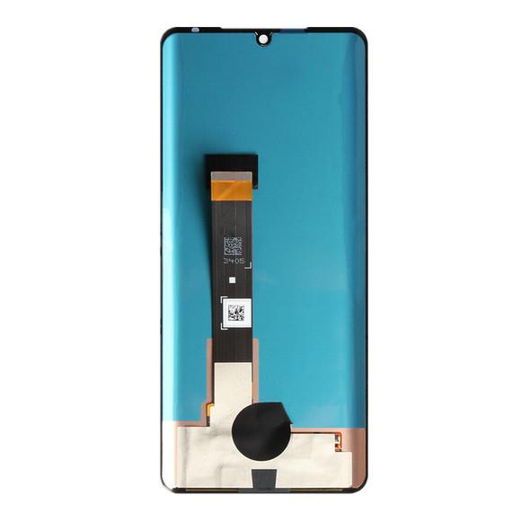 LG Velvet 5G Full Screen Replacement | Parts4Repair.com
