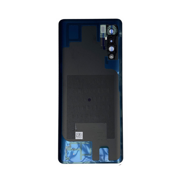 LG Velvet 5G Back Glass Replacement | Parts4Repair.com