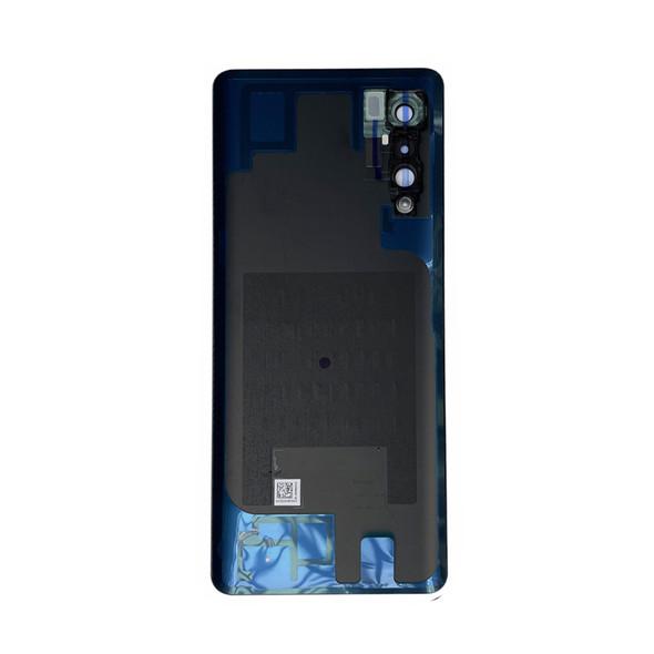 LG Velvet 5G Back Cover Replacement | Parts4Repair.com
