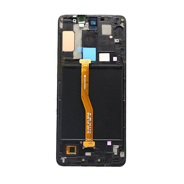 Samsung Galaxy A9 2018 Replacement Screen with Frame | Parts4Repair.com