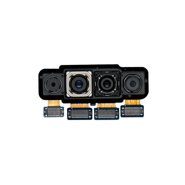 Samsung Galaxy A9 2018 Back Camera Replacement   Parts4Repair.com