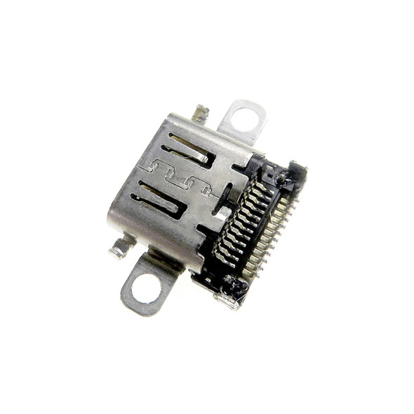 Nintendo Switch Lite USB Charging Connector   Parts4Repair.com