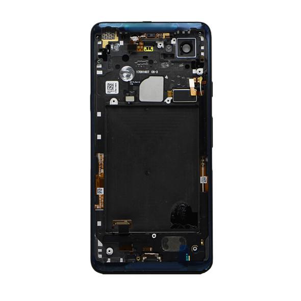 Google Pixel 2 XL Battery Cover Replacement | Parts4Repair.com