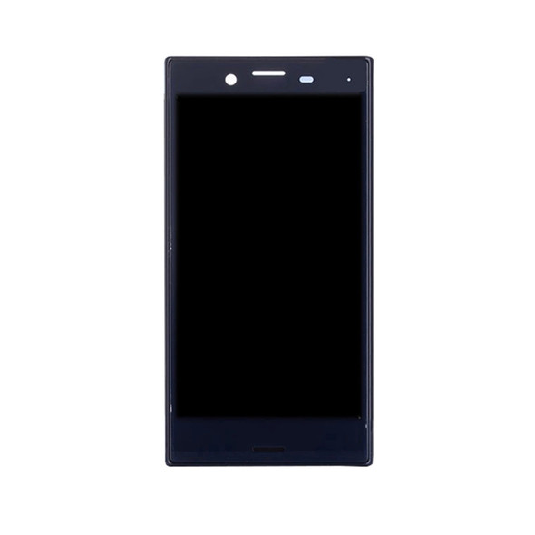 Sony Xperia X Compact F5321 replacement screen with frame | Parts4Repair.com