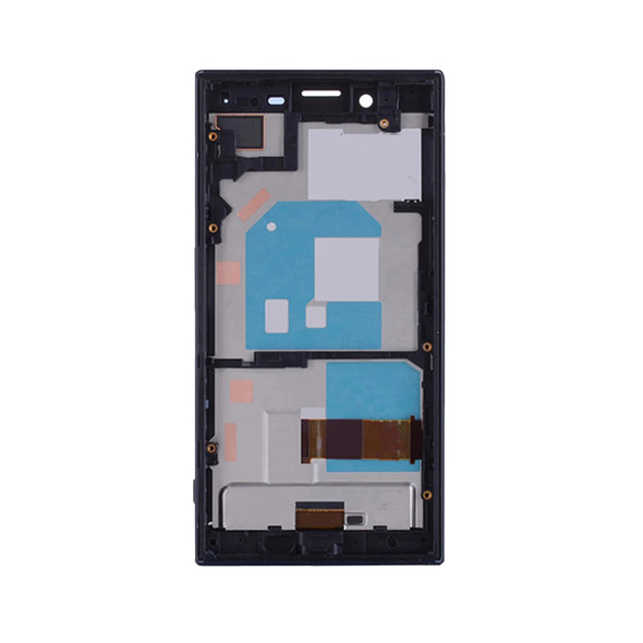 Sony Xperia X Compact F5321 LCD dispay replacement | Parts4Repair.com