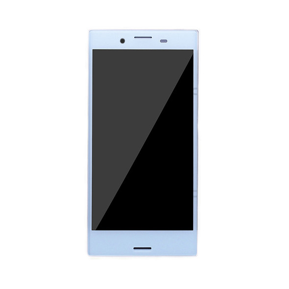 Sony Xperia X Compact F5321screen replacement | Parts4Repair.com