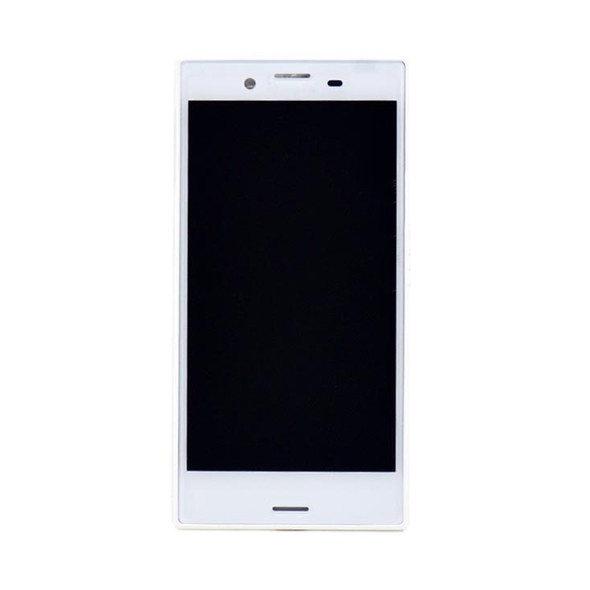 Sony Xperia X Compact F5321 Screen Assembly with Frame | Parts4Repair.com