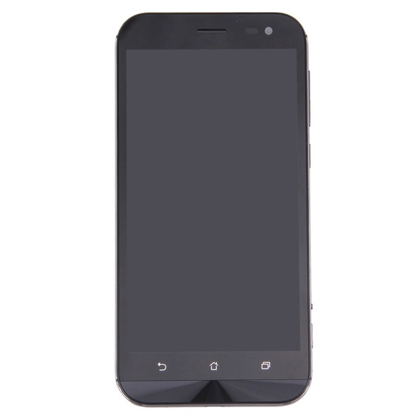 Asus Zenfone Zoom ZX551ML Replacement Screen with Frame | Parts4Repair.com