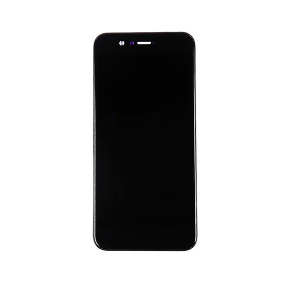Huawei Nova 2 Screen Assembly with Frame Black   Parts4Repair.com