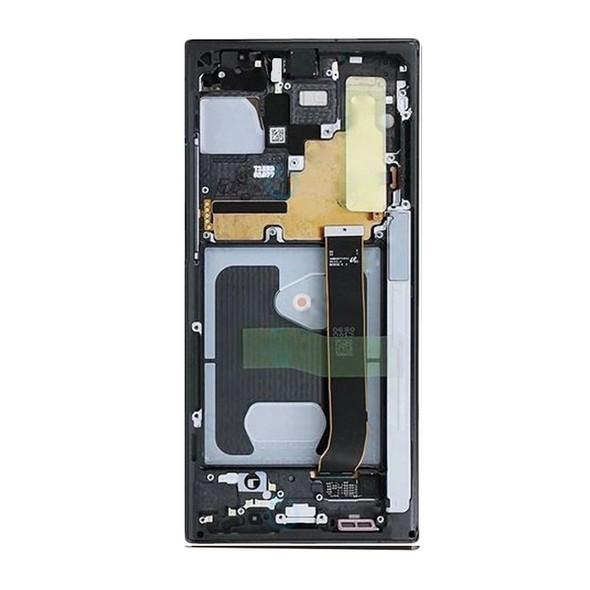 Samsung Galaxy Note20 Ultra 5G LCD Display Assembly | Parts4Repair.com