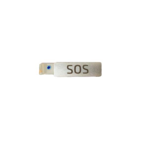 CAT S60 SOS Key Cover Replacement   Parts4Repair.com