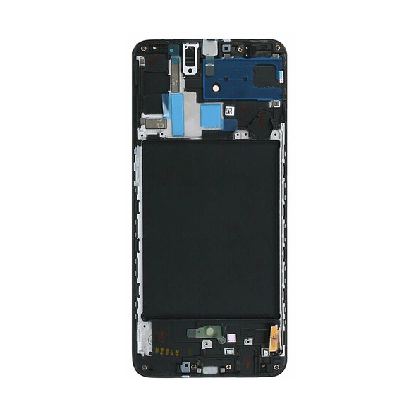 Samsung Galaxy A70 A705 Full Screen Assembly | Parts4Repair.com