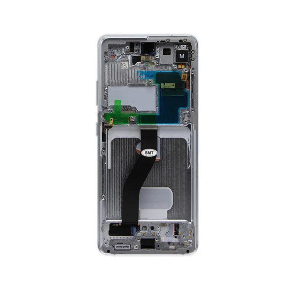 Samsung Galaxy S21 Ultra 5G Full Screen Assembly | Parts4Repair.com